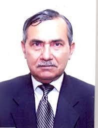 Dr Sarfaraz Ansari